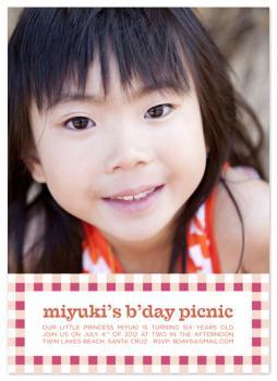 b'day picnic