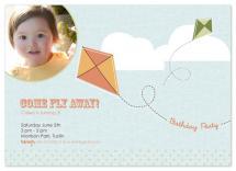 Let's Go Fly A Kite! by Priya Garcia