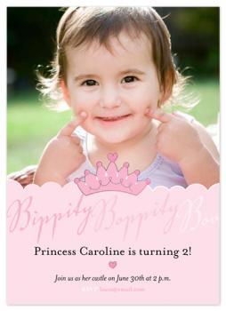 Bippity Boppity Boo Birthday