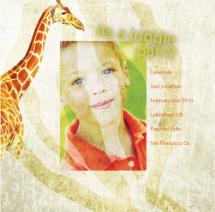 jungle2 by Aleida Armijo