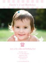 Princess Birthday Party by Ji Sun Heo