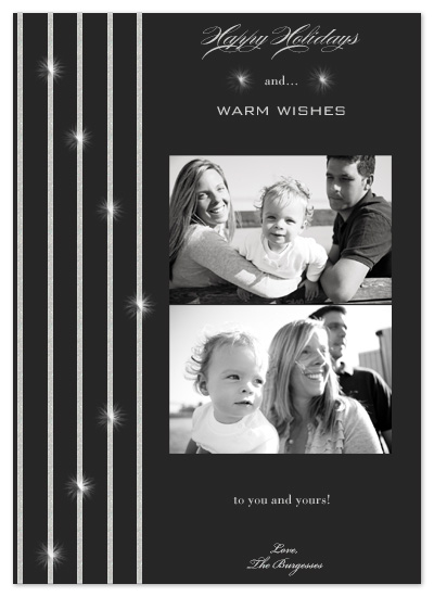 holiday photo cards - Spectacular by Jessica Termini