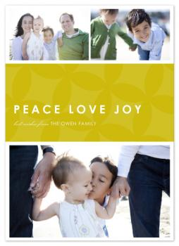 simple peace-love-joy