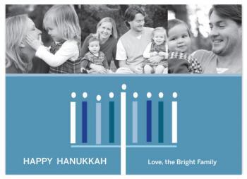 a Bright Hanukkah