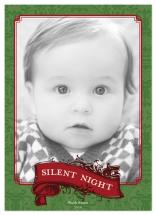 Silent Night by Amanda Claybrook