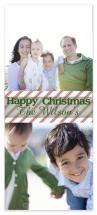 Happy Christmas by Caitlin Afton