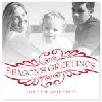 Season's Greetings by Beverly Surratt