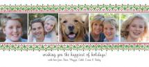 Holiday Garland Photo C... by studio eao