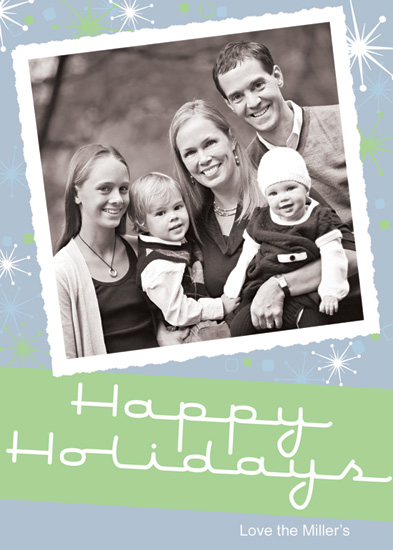 holiday photo cards - Deco by Lulu Creates