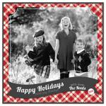 Plaid Holiday by Ali Reed
