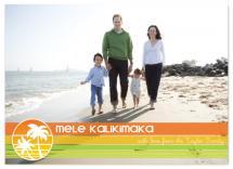 Mele Kalikimaka! by Claire Marco
