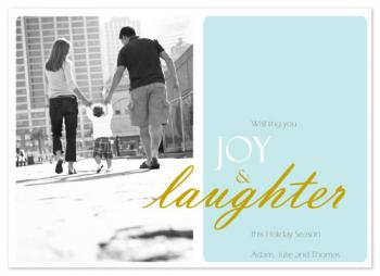 Joy & Laughter