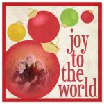Joy to the World by Julie Lockwood