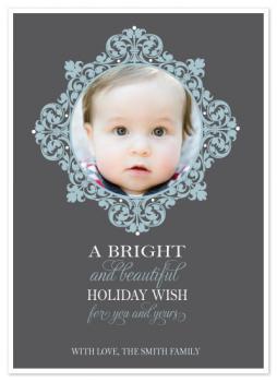 Bright Holiday Wish