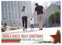 A Transparent Christmas by Seth Clark