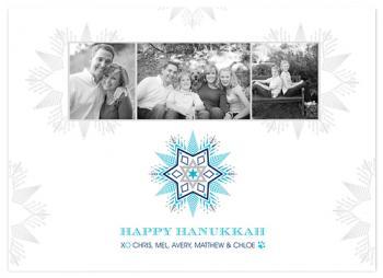 Hanukkah Star