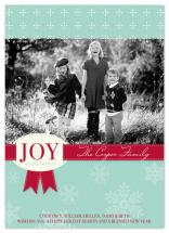 Joy to the World by hatched prints