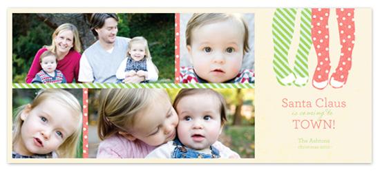 holiday photo cards - Xmas PJs by Mandy Rider
