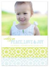 WishPeaceLoveJoy 1 by Aimee