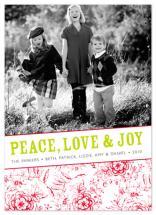 PeaceLoveJoy by Aimee