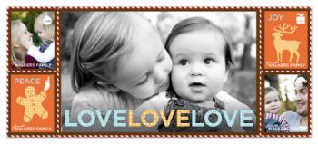Holiday LOVE-LOVE-LOVE