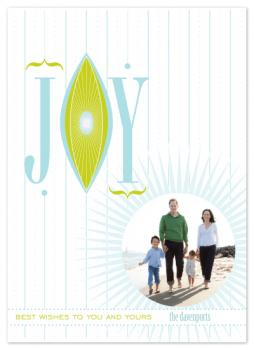 Joy* Best wishes to you and yours