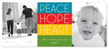 float + peace.hope.heart