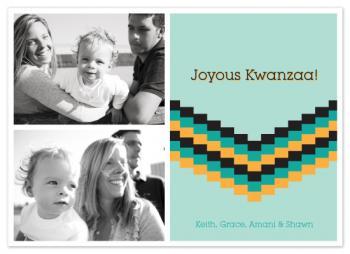 Joyous Kwanzaa