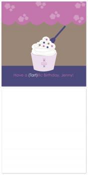 Have a (Tart)ific Birthday
