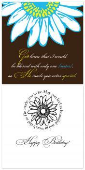 Sunflower Inspiration