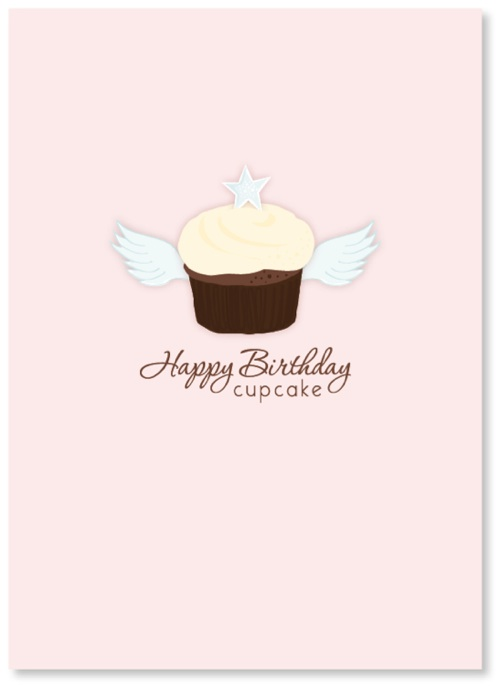 birthday cards - My sweetest thing by Mariah DeMarco