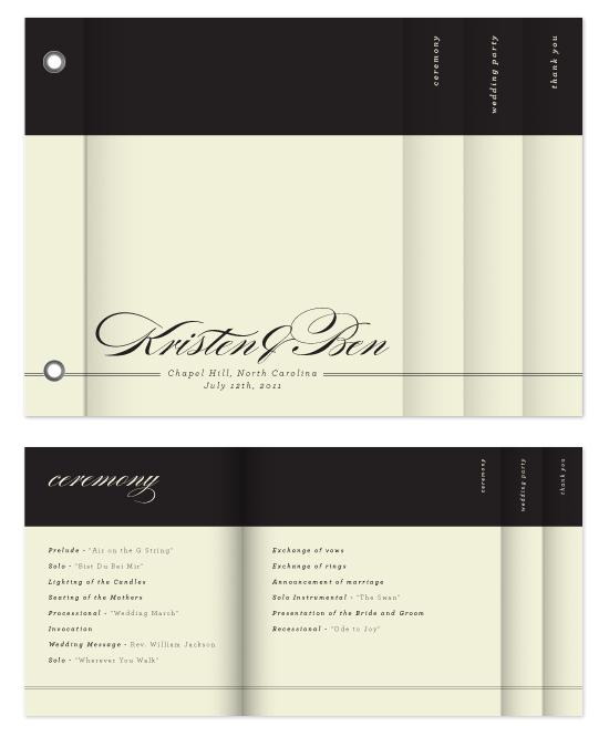 minibook cards - Quintessential by Design Lotus
