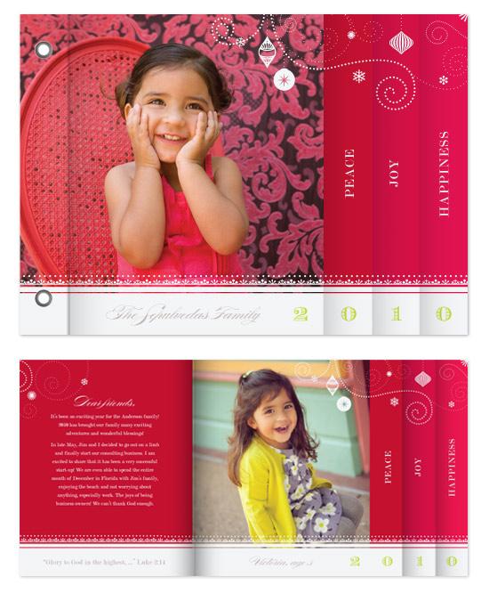 minibook cards - Glitzen by Tanya Williams