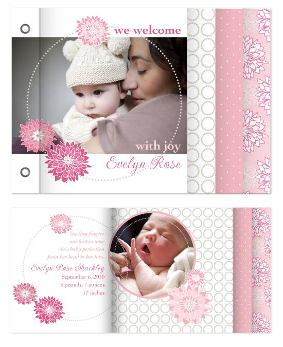 minibook cards - Mums for Mummy by Tenley Reyno