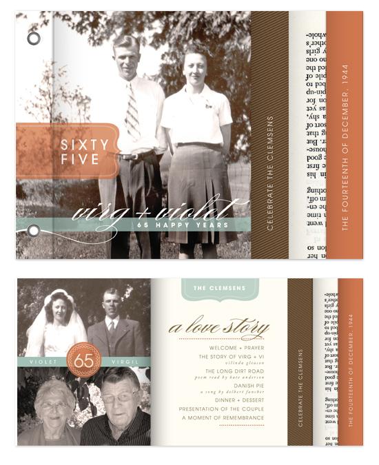 minibook cards - Heritage by Moglea