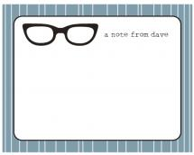 Specs by Audrey Clayton