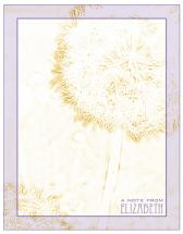 Dandelion by Gott Graphics Design