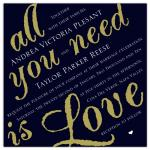 Love is all you Need by Kathy Miehs