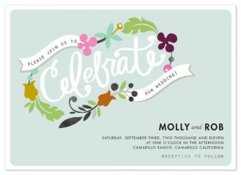 celebrate florals