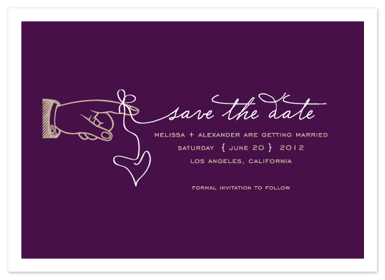 save the date cards modern reminder at minted com