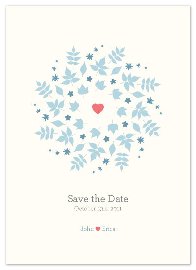 save the date cards -