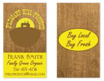 Local Produce  by Amy Pearson