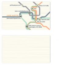 social transit by Cheryl Nachbauer