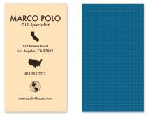 Marco...Polo by CHOOOW paper goods