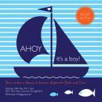Ahoy by Sabrina Russo