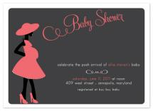 Posh Baby by Preppy Paperie