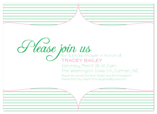 shower invitations please join us shower invitation at minted com