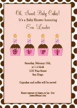 Sweet Baby Cakes by Jenn Ragusa