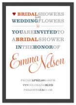 Bridal Showers, Wedding... by David Sutoyo
