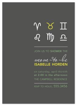 astrology shower